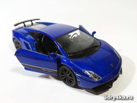 Ideal_Lamborghini_Gallardo_LP570-4_SuperLeggera_sinii_perlamutr_vk_1