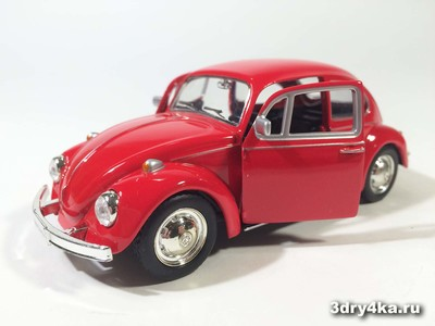 Ideal_Volkswagen_Beetle_Kafer_krasnii_vk_1